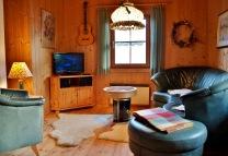 Vorschau Wohnzimmer mit HD-TV