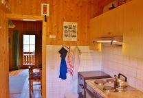 Vorschau Küche mit Blick ins Esszimmer